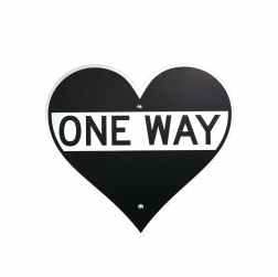 Scott Froschauer: One Way II (Mini)