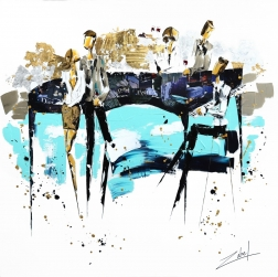 Zabel: Dior's Music