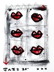 Gary John: Endless Kisses