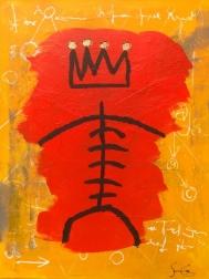 Soren Grau: New King