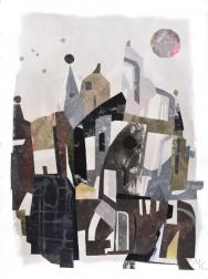 Maria C Bernhardsson: LA Night 4