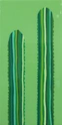 Will Beger: Maquina Verde