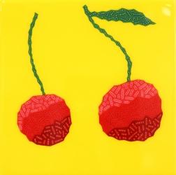 Will Beger: Lucky Cherries