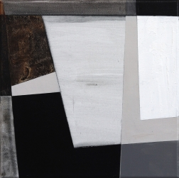 Jodi Fuchs: Neutral Geometrics I