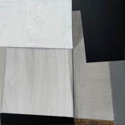 Jodi Fuchs: Neutral Geometrics III