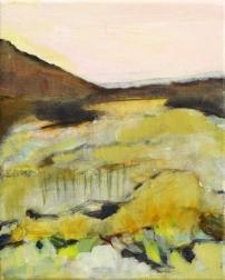 Jodi Fuchs: Desert Road Trip 1