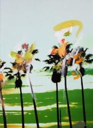 Pete Kasprzak: Palms #41