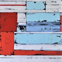 Rebecca Klundt: Sky Holes