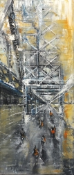 Ivana Milosevic: Construction 3