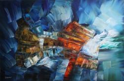 Sergei Inkatov: Calm Life