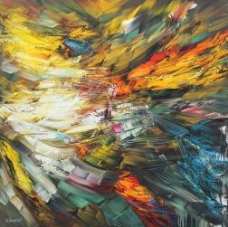 Sergei Inkatov: Autumnal Tango