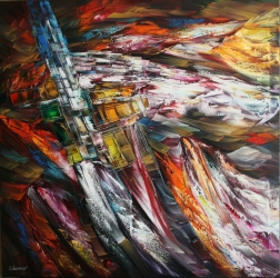 Sergei Inkatov: Summer Tango
