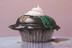 Stuart Dunkel: Boteros Cupcake