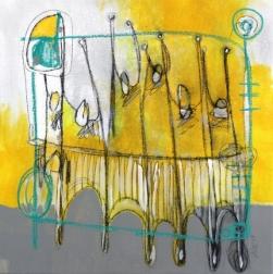 Sergio Valenzuela: Sunshine Crowd