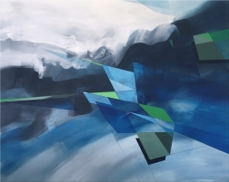 Paul Kirley: Abstract Landscape 61