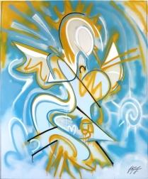 Frankie Alfonso: Angel