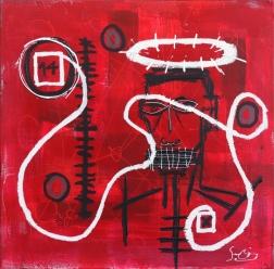 Soren Grau: Urban Fragment No. 14
