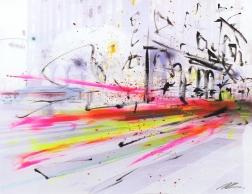 Pete Kasprzak: Neon Lights