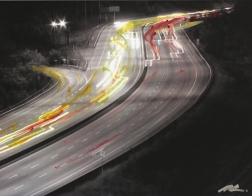 Pete Kasprzak: Night Ride