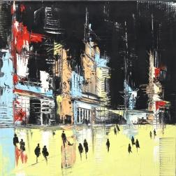 Ivana Milosevic: Pop City