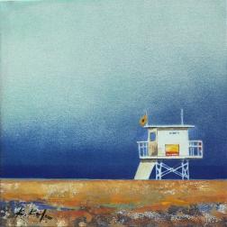 Kathleen Keifer: Sandy Blues
