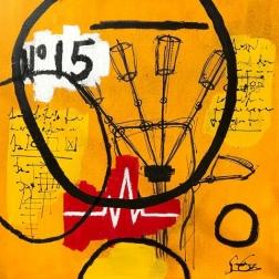Soren Grau: Urban Fragment No. 15