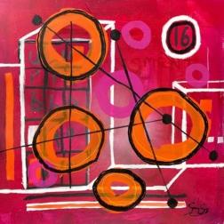 Soren Grau: Urban Fragment No. 16