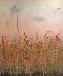 Bruce Rubenstein: Weeds & Reeds