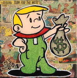Sean Keith: Money Bag Elroy