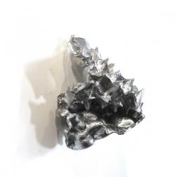 Atticus Adams: Silver Sea Form