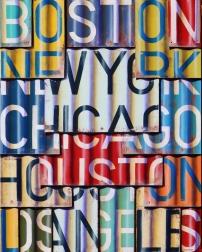 Ross Tamlin: Boston to Los Angeles