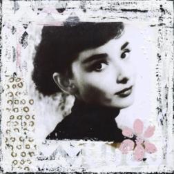 Marion Duschletta: Audrey's Flower