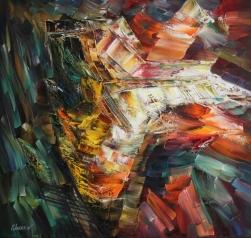 Sergei Inkatov: Autumnal Ball