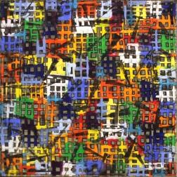 Petra Rös-Nickel: Color Block 15-12