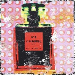 Marion Duschletta: Chanel Vamp