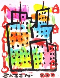 Gary John: Happy Towers