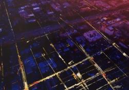 Pete Kasprzak: L.A. Aerial #5