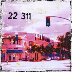 Marion Duschletta: LA Impression 22 Rodeo Drive