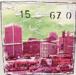 Marion Duschletta: LA Impression Century City