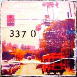 Marion Duschletta: LA Impression School Bus 33
