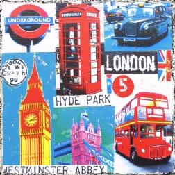 Marion Duschletta: London Westminster Abbey