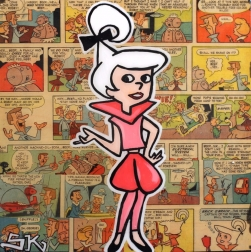 Sean Keith: Meet the Jetsons: Judy