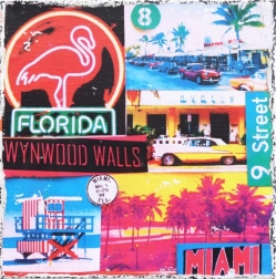 Marion Duschletta: Miami Florida