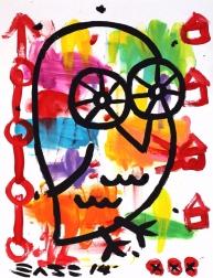 Gary John: Owl Eyes