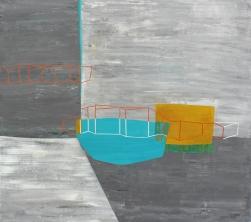 Heny Steinberg: Sunset Cliffs II