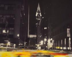 Pete Kasprzak: The Chrysler Building