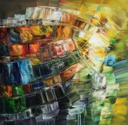 Sergei Inkatov: The Dream