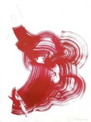 Bettina Mauel: The Red Cloth 110