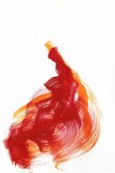 Bettina Mauel: The Red Cloth 128