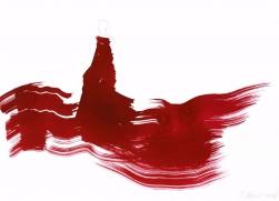 Bettina Mauel: The Red Cloth 68
